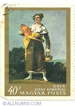Imaginea #1 a 40 f - Goya : Leany Korsoval