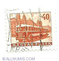 Imaginea #1 a 40 f - Autobus