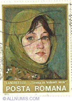 Image #1 of 40 bani 1975 - I.Andreescu