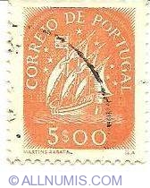Image #1 of 5$ Caravelle 1943