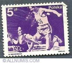 Image #1 of 5 zl 1983 - Run