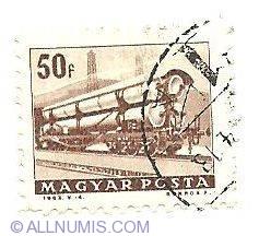 Imaginea #1 a 50 f 1963- Vagon Marfa