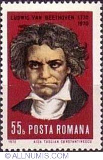 55 Bani - Ludwig van Beethoven
