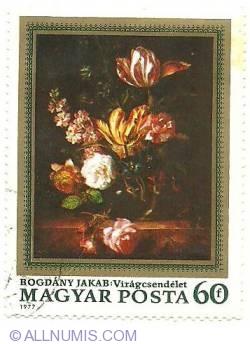 Imaginea #1 a 60 f 1977 - Bogdany Jakab : Viragcsendelet