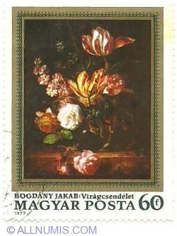 Imaginea #1 a 60 f 1977 - Bogdany Jakab:Viragcsendelet