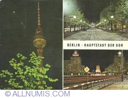 Image #1 of Berlin - DDR night views