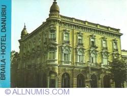 Image #1 of Brăila - Hotel Danubiu