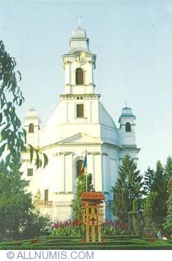 Image #1 of Gherla - Biserica armeano-catolică