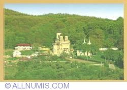 Imaginea #1 a Mănăstirea Nicula