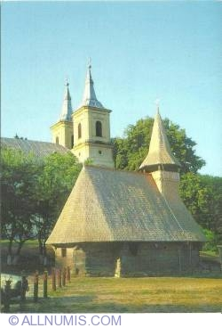 Nicula Monastery - Cluj