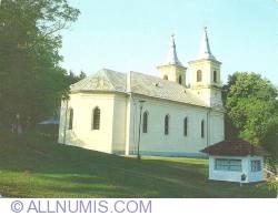 Mănăstirea Nicula - Cluj