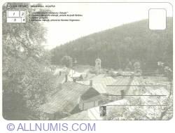 Image #2 of Agapia Monastery