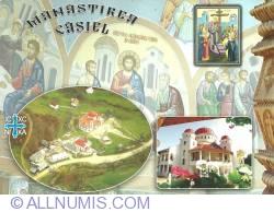 Image #1 of Manastirea Casiel