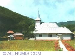 Image #1 of Casiel - Monastery
