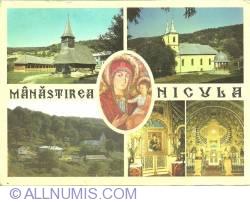 Imaginea #1 a Manastirea Nicula