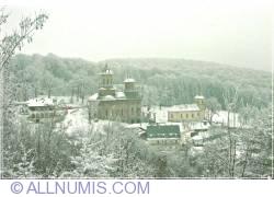 Mănăstirea Nicula (sec. XVI)  - jud. Cluj
