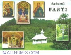 Image #1 of Mănăstirea Caşiel - Schitul Fanti