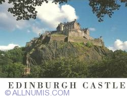 Image #1 of Edinburgh-castle
