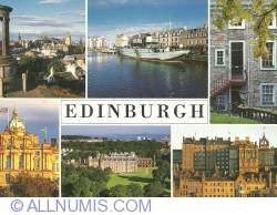 Image #1 of Edinburgh - City view
