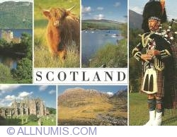 Image #1 of Scotland - Scenery and Folklore