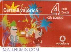 Image #1 of 4 Euro - Vodafone