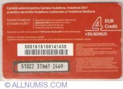 Image #2 of 4 Euro - Vodafone