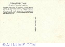 Image #2 of William miller birth place
