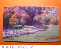 Image #1 of Lapus Gorge