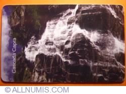 Image #2 of Cerdacul Stanciului / Capra Waterfall
