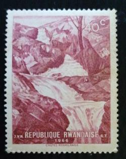 Image #1 of 40 Cents 1966 - Chutes Nyamilanga