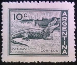 Image #1 of 10 Centavo  - Yacare