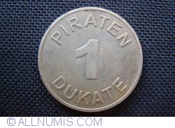 1 Piraten Dukate