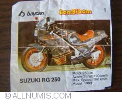 Image #1 of 01 - Suzuki RG 250