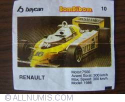 Image #1 of 10 - Renault