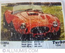 Image #1 of 104 - Cobra 427