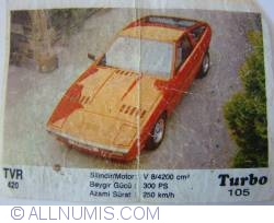 Image #1 of 105 - TVR 420