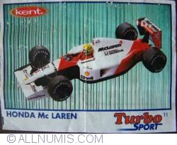 Image #1 of 11 - Honda McLaren
