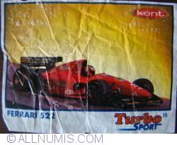 Image #1 of 19 - Ferrari 522
