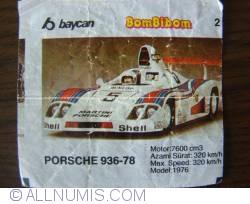 Image #1 of 02 - Porsche 936-78