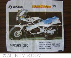23 - Suzuki 250