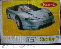 Image #1 of 261 - Bugatti
