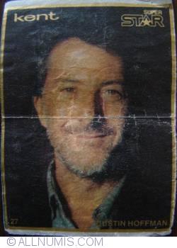 27 - Dustin Hoffman