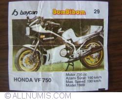 29 - Honda VF 750