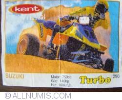 Image #1 of 290 - Suzuki