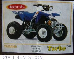 303 - Yamaha