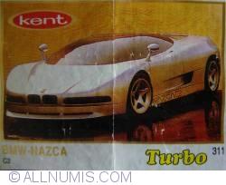 311 - BMW Nazca C2
