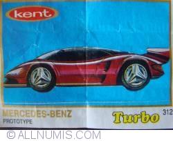 312 - Mercedes Benz