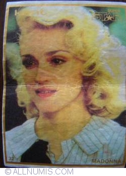 32 - Madonna