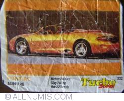 332 - Pontiac Sunfire