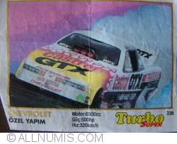 336 - Chevrolet